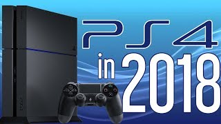 Download PS4 still worth buying in 2018? (Review) Video