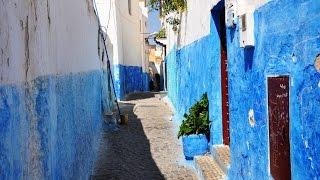 Download Maroc - Ville de Rabat - Visite Oudayas, Kasbah et Chellah - Part 3 Video