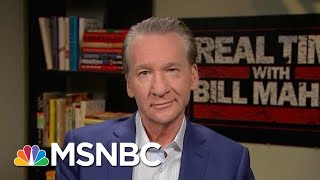 Download Bill Maher: If We Don't Impeach President Donald Trump, Where Is The Bar? | Hardball | MSNBC Video