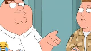 Download Family Guy - Joe Arrests His Son ! Video