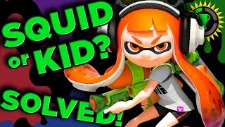 Download Game Theory: Are You a Kid or Squid? - Splatoon SOLVED! Video