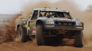 Download Dirt Sessions: Rob MacCachren Baja Shakedown Video