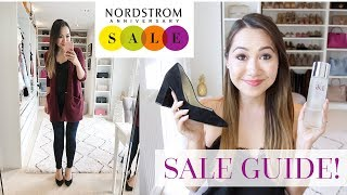 Download NORDSTROM ANNIVERSARY SALE | THE BEST THINGS TO BUY Video