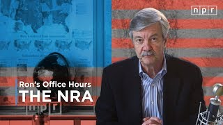 Download The NRA Wasn't Always Against Gun Restrictions | Ron's Office Hours | NPR Video