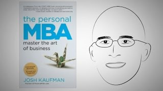 Download The 5 parts to every business: THE PERSONAL MBA by Josh Kaufman Video