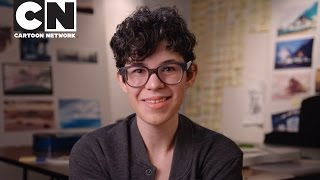 Download Create Your Own Cartoons! | Interview with Rebecca Sugar | Cartoon Network Video