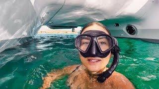Download Staying Salty, Sailing the Mediterranean (Sailing La Vagabonde) Ep. 110 Video