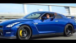 Download GT-R 750 СИЛ - первый тюнинг Video