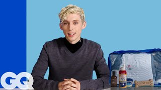 Download 10 Things Troye Sivan Can't Live Without | GQ Video