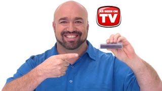 Download Top 10 As Seen On TV Products That Were Surprisingly Awesome Video