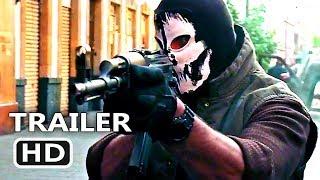 Download SICARIO 2 Official Trailer (2018) Benicio Del Toro SOLDADO Movie HD Video