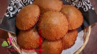 Download তেলের পিঠা ॥ How to make Teler Pitha || R# 81 Video