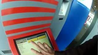 Download طريقة شراء تذكرة القطار السويسري من ماكينة التذاكر Video