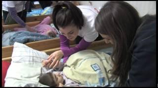 Download Chernobyl Vesnova kids mental asylum Video