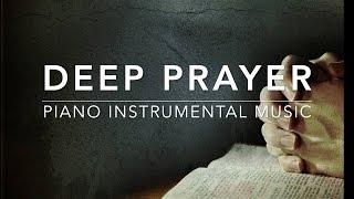 Download Deep Prayer - 1 Hour Piano Music | Prayer Music | Meditation Music | Healing Music | Worship Music Video