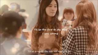 Download [Eng /Vietsub] FMV YulSic - When I was your man Video