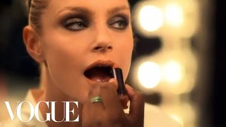 Download Makeup Artist Pat McGrath: How-To Create A Smoky Eye Video