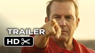 Download McFarland, USA Official Trailer #1 (2015) - Kevin Costner Movie HD Video