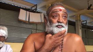 Download Experience With Maha Periyava By : Adhyayana Bhattar Sri Kannan Video