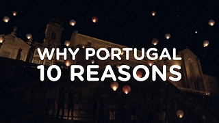 Download Study in Portugal – 10 reasons to study and research in Portugal Video