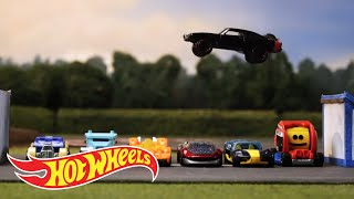 Download Hot Wheels Experimotors Fueling Your Imagination | Hot Wheels Video