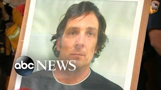 Download Man Charged With Starting California Fire Video