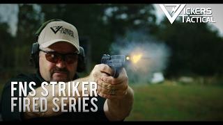 Download FNS STRIKER FIRED PISTOLS Video