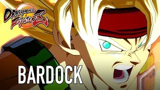 Download Dragon Ball FighterZ - XB1/PS4/PC - Bardock (Full character Intro + release date) Video