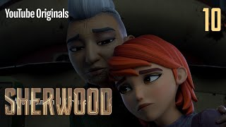 "Download Sherwood - Ep 10 ""Robin Rises"" Video"