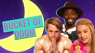 Download BUCKET OF DOOM W/ THE SMOSH SQUAD Video