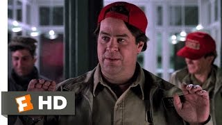 Download Sneakers (9/9) Movie CLIP - The Team's Demands (1992) HD Video