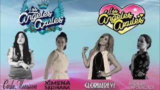 Download Angeles Azules Ft. Carla Morrison, Ximena Sariñana, Natalia Lafourcade,Gloria Trevi Video