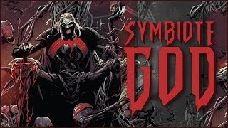 Download Knull: God Of The Symbiotes Revealed! Video