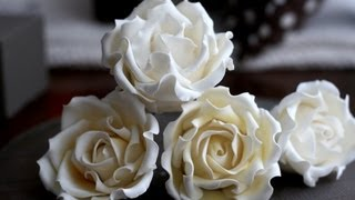 Download How to Make a Sugar Rose; A McGreevy Cakes Tutorial Video