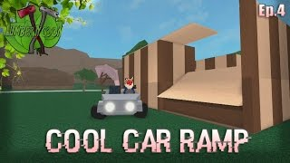 ROBLOX Lumber Tycoon 2 (One Plot Challenge) Ep 10 Special