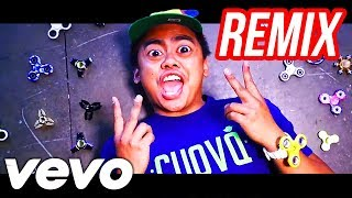 Download I Love FIDGET SPINNERS (Official Remix Edition) Video