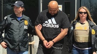 Download MS-13 threatens to kill cops after kingpin arrest, Nassau County police: say Video