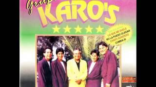 Download GRUPO KAROS - CUMBIA SI (completo) Video
