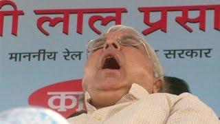 Download Lalu Yadav Funny joke on Sushma Swaraj   Must Watch Video