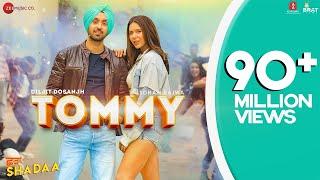 Download TOMMY - SHADAA | Diljit Dosanjh | Sonam Bajwa | Raj Ranjodh | Latest Punjabi Song 2019 Video