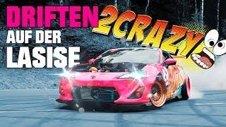 Download JP Performance - Driften auf der LaSiSe! | Toyota GT 86 Video