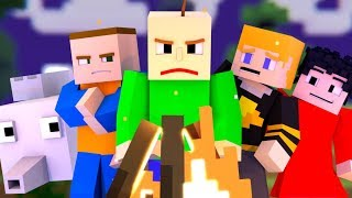 Download ″BALDI'S FIELD TRIP - THE MUSICAL″ Minecraft Music Video | 3A Display (Song by Random Encounters) Video