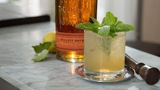 Download Summer Cocktails: Whiskey Smash | Pottery Barn Video