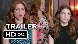 Download Pitch Perfect 2 Official Trailer #2 (2015) - Anna Kendrick, Elizabeth Banks Movie HD Video