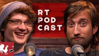 Download RT Podcast: Ep. 397 - Driving Mr. Burnie Video