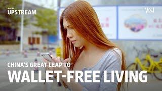 Download China's Great Leap to Wallet-Free Living | Moving Upstream Video