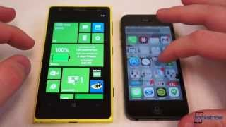 Download iOS 7 vs Windows Phone 8 Video