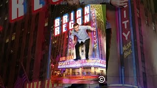 Download Brian Regan: Live From Radio City Music Hall Video