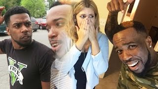 Download PLEASE DON'T ROAST ME =( MY GIRLFRIEND HATES MY NEW HAIR Video