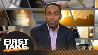 Download Stephen A. ranks top offensive players: Kevin Durant, James Harden, LeBron James | First Take | ESPN Video
